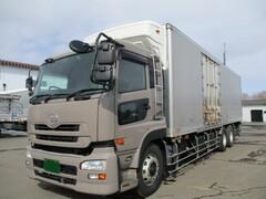 UDトラックス(日産) 大型 冷凍冷蔵バン QKG-CD5ZA (9276) 1枚目