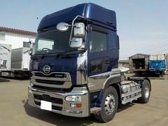 UDトラックス(日産) 大型 トラクタ(シングル) QPG-GK5XAB (9301) 1枚目
