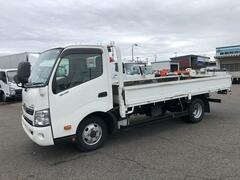 日野 小型 平ボディ TKG-XZU775M (9456) 1枚目