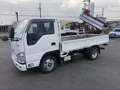 いすゞ 小型 平ボディ BKG-NHR85A (9459) 1枚目