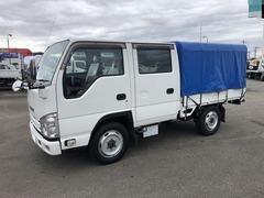 いすゞ 小型 Wキャブ TKG-NHS85A (9464) 1枚目