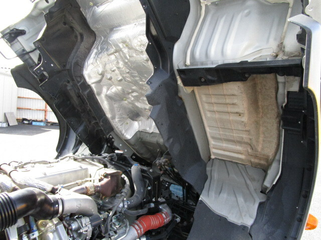 日野 レンジャー 中型 アルミウィング 2PG-FD2ABG(9511) 35枚目