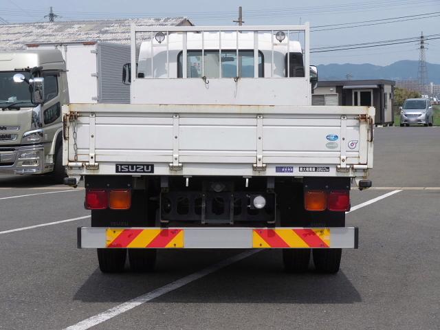 いすゞ フォワード 中型 平ボディ SKG-FRR90T2(9795) 6枚目