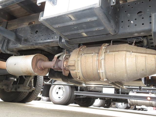 いすゞ フォワード 中型 平ボディ SKG-FRR90T2(9795) 14枚目