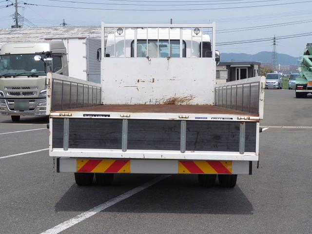 いすゞ フォワード 中型 平ボディ SKG-FRR90T2(9795) 7枚目