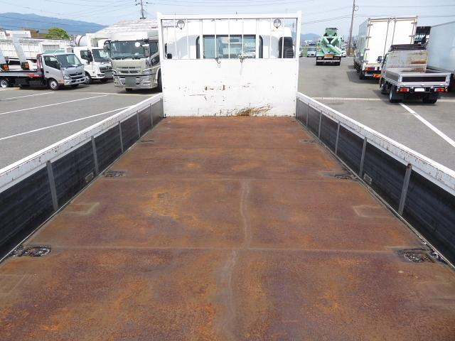 いすゞ フォワード 中型 平ボディ SKG-FRR90T2(9795) 26枚目