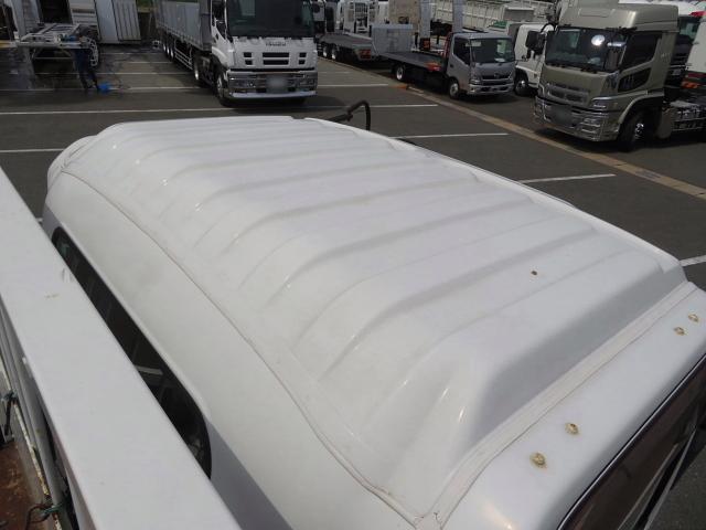 いすゞ フォワード 中型 平ボディ SKG-FRR90T2(9795) 35枚目