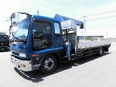 いすゞ 増トン クレーン付き PJ-FSR34P4 (10028) 1枚目