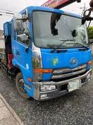 UDトラックス(日産) 増トン クレーン付き LKG-PK39LH (10038) 1枚目
