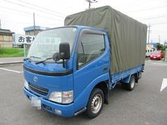 トヨタ 小型 幌車 GE-RZY220 (10671) 1枚目