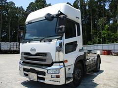 UDトラックス(日産) 大型 トラクタ(シングル) QPG-GK5XAB (10949) 1枚目