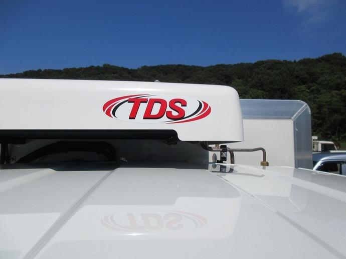 スズキ キャリィ 軽 冷凍冷蔵バン EBD-DA16T(11059) 12枚目