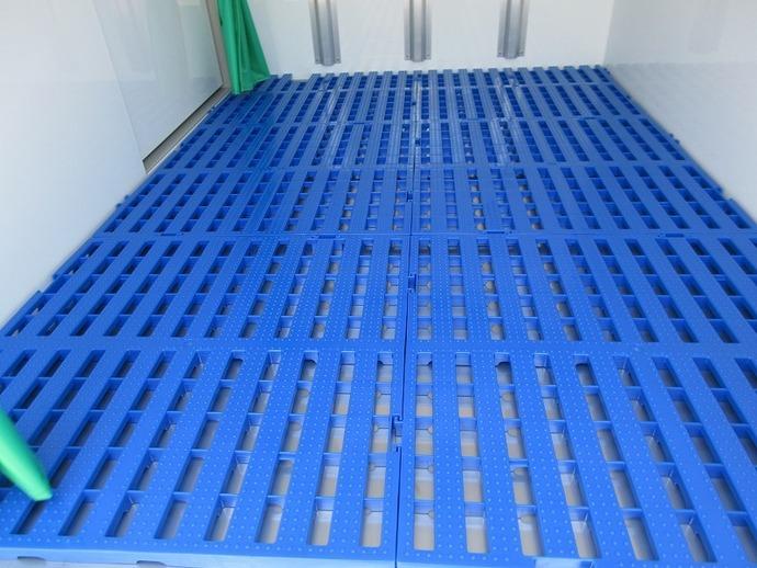 スズキ キャリィ 軽 冷凍冷蔵バン EBD-DA16T(11059) 7枚目