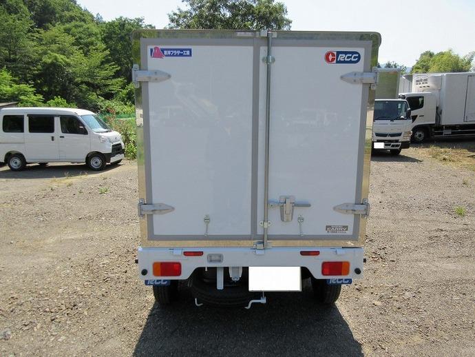 スズキ キャリィ 軽 冷凍冷蔵バン EBD-DA16T(11059) 15枚目