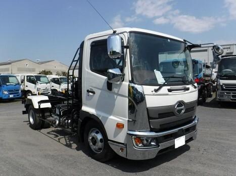 日野 レンジャー 中型 コンテナ専用車 2KG-FC2ABA(11089) 3枚目