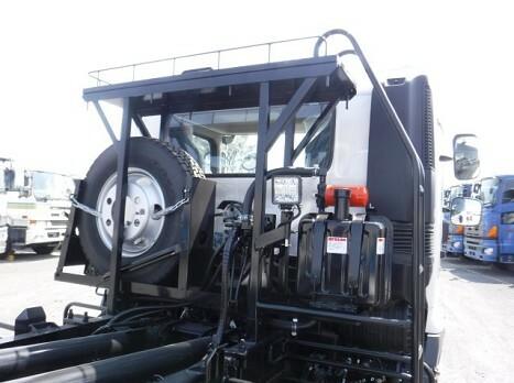 日野 レンジャー 中型 コンテナ専用車 2KG-FC2ABA(11089) 7枚目