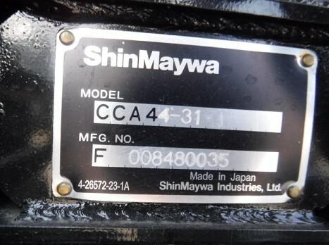 日野 レンジャー 中型 コンテナ専用車 2KG-FC2ABA(11089) 16枚目