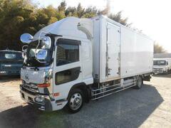 UDトラックス(日産) 増トン 冷凍冷蔵バン SKG-LK39C (11454) 1枚目