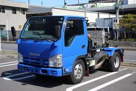 いすゞ 小型 特装車・その他 TPG-NKR85AN (11456) 1枚目