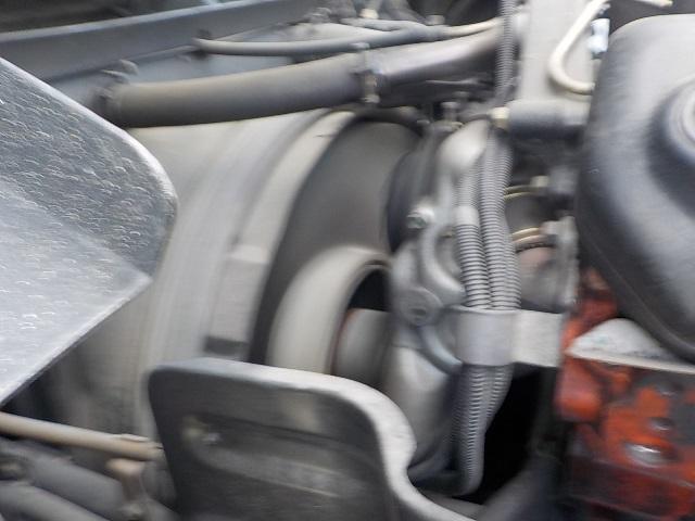 いすゞ ギガ 大型 平ボディ KC-CXM81V1(11459) 9枚目