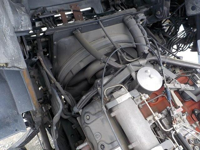 いすゞ ギガ 大型 平ボディ KC-CXM81V1(11459) 6枚目