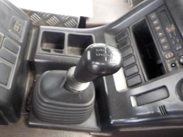 いすゞ ギガ 大型 平ボディ KC-CXM81V1(11459) 64枚目