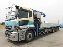 UDトラックス(日産) 大型 クレーン付き QKG-CW5ZA (11515) 1枚目