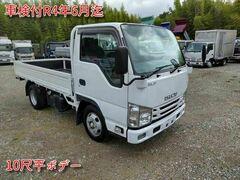 いすゞ 小型 平ボディ TRG-NJR85A (11555) 1枚目