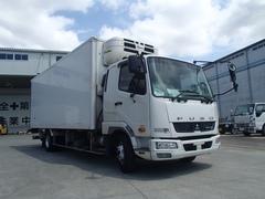 三菱ふそう 中型 冷凍冷蔵バン TKG-FK61F (11850) 1枚目