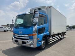 UDトラックス(日産) 増トン 冷凍冷蔵バン TKG-LK39N (11876) 1枚目