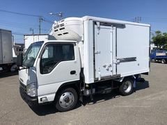 いすゞ 小型 冷凍冷蔵バン TPG-NJS85AN (12046) 1枚目
