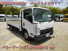 いすゞ 小型 平ボディ SKG-NNR85AR (11595) 1枚目