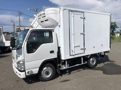 いすゞ 小型 冷凍冷蔵バン TKG-NHS85A (12301) 1枚目