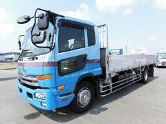 UDトラックス(日産) 増トン アルミブロック LKG-PK39LH (12329) 1枚目