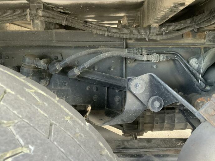 三菱ふそう スーパーグレート 大型 アルミウィング QKG-FS54VZ(12405) 29枚目