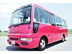 日産自動車 その他 バス KK-BHW41 (12647) 1枚目