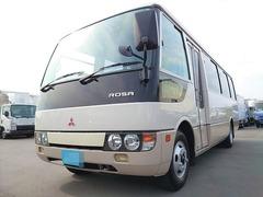 三菱ふそう その他 バス KK-BE63EG (12389) 1枚目