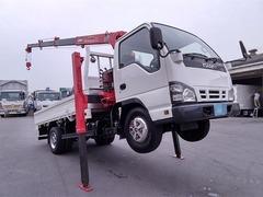 いすゞ 小型 クレーン付き PB-NKR81AR (12595) 1枚目