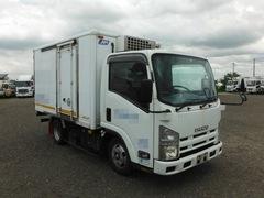 いすゞ 小型 冷凍冷蔵バン BKG-NLR85AN (12673) 1枚目