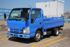 いすゞ 小型 平ボディ BKG-NJR85A (12719) 1枚目