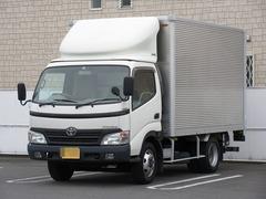 トヨタ 小型 アルミバン BDG-XZU404 (11638) 1枚目