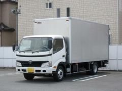 トヨタ 小型 アルミバン BDG-XZU424 (11921) 1枚目