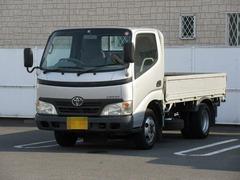 トヨタ 小型 平ボディ BDG-XZU504 (12067) 1枚目