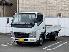 三菱ふそう 小型 平ボディ KK-FD70AB (12379) 1枚目