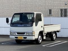 いすゞ 小型 平ボディ KR-NHS69EA (12720) 1枚目
