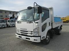 いすゞ 中型 土砂ダンプ TKG-FRR90S1 (12482) 1枚目