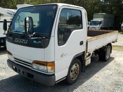 いすゞ 小型 平ボディ KK-NKR66EA (12844) 1枚目