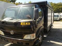 トヨタ 小型 アルミバン BDG-XZU414 (12845) 1枚目