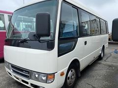 三菱ふそう 小型 バス TPG-BE640E (13013) 1枚目