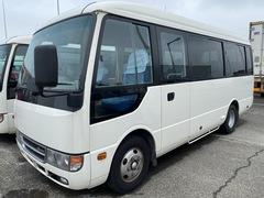 三菱ふそう 小型 バス TPG-BE640E (13028) 1枚目